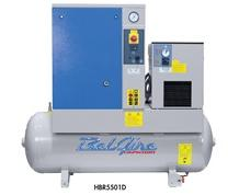 BELAIRE ROTARY SCREW AIR COMPRESSORS